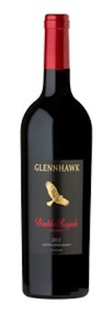 2012 Glennhawk Contra Costa Red Blend