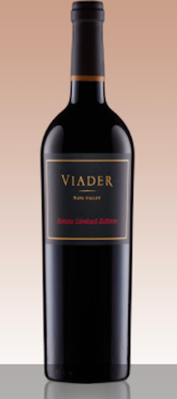 2014 Viader Napa Valley Black Label