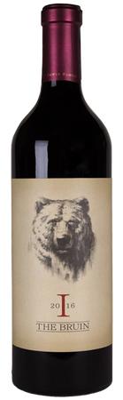THE BRUIN 2017 PROPRIETARY RED BLEND SIERRA FOOTHILL