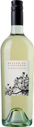 2015 Blackbird Dissonance Sauvignon Blanc