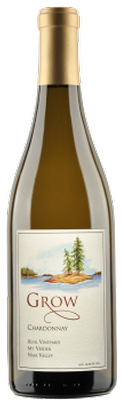 2015 Grow Chardonnay Napa Valley
