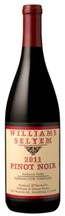 2011 Williams Selyem Ferrington Vineyard Pinot Noir, Anderson Valley