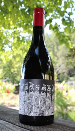 2017 Headline Red Blend Sonoma County
