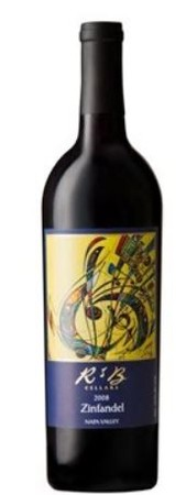 R&B Cellars Zydeco Zinfandel 2013