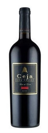 2012 Ceja Vineyards Vino De Casa Napa Valley Red Blend