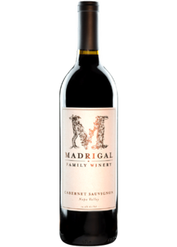 2014 Madrigal Cabernet Sauvignon  Napa Valley