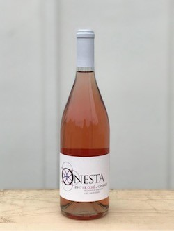 Onesta 2017 Rose of Cinsault